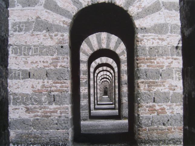 16 - Ponti della Valle_Acquedotto Carolino